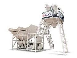 Ajax Concrete Batching Plant