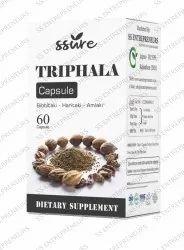 Triphala Dietary Capsules