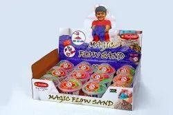 100 Gms Magic Flow Sand Duplex Box
