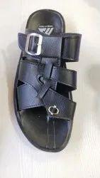 Pu Leather Slipper