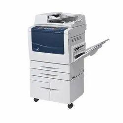 xerox workcentre 5855 photocopier machine