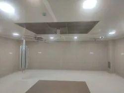 Modular IVF Lab