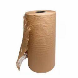 Mexim Die Cut Brown Kraft Paper Roll