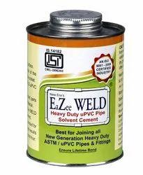 500 ml EaZee Weld UPVC Solvent Welding Compound