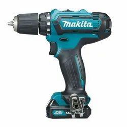 Makita Cordless Drill Machine, Model Name/Number: TW100D
