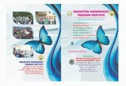Training Course Book Printing Service, in Local