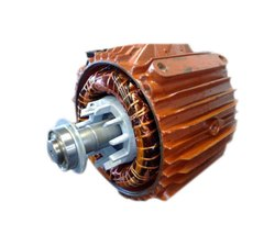 Electric Motor Winding Service, Maharashtra