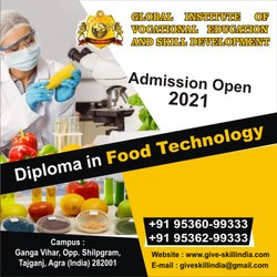 Food Technology Courses