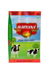 Haryana Dairy Pure Desi Ghee 1 Ltr