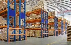 Warehouse Industrial Warehousing Services
