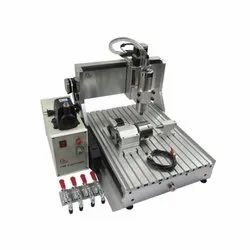 3040Z-VFD 1.5KW Engraving Drilling and Milling Machine