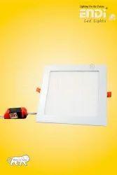 Flat LED Panel Light