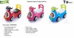 Toyhouse Funky Push Car