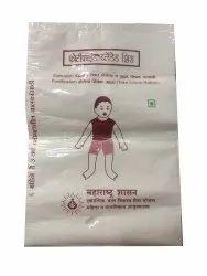 Hdpe Roto Printed Bag, Capacity: 2 Kg