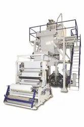 Grabage Bags Garbage Bag Making Machine, Capacity: 120kg