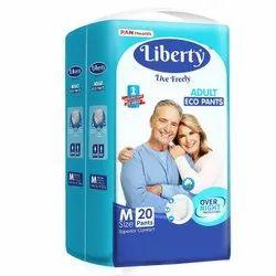 Liberty Adult Eco Pants M-20