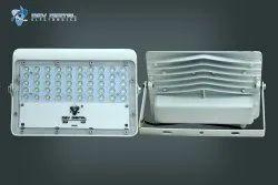 50W LED Flood Light-Theta
