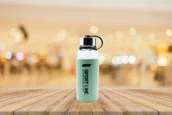 Glasscup Sport Line Water Bottle
