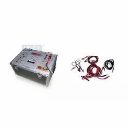 Udey Relay Testing Set Current Injection Testers