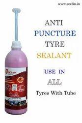 Seelin Anti Puncture Tyre Sealant