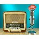 Audio Jingle Jingle Making Radio Advertisement, In Pan India
