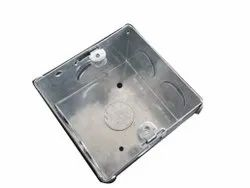 GI 2M Electrical Metal Box