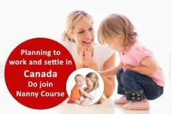 Nanny Courses in Zirakpur