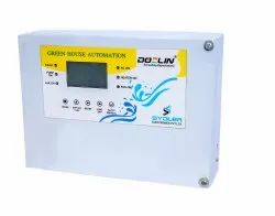 Greenhouse Automation Controller