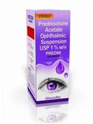Prednisolone Acetate Eye Drops
