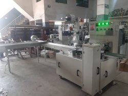Automatic PVC Electrical Tape Packing Machine