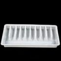 Injection Tray With Lid