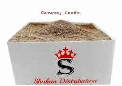 Brown Caraway Seeds, Packaging Size: 10 Kg