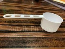15 gm Plastic Spoon