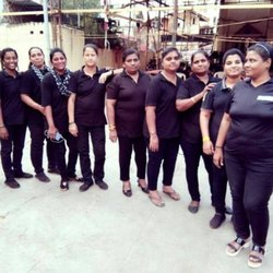 25 - 55 Years Women Security Guards Service