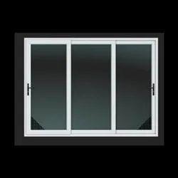 Houses UPVC Casement Window