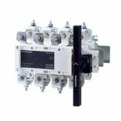 Socomec 125A, 250A, 320A, 400A & 630A 4 Pole (4p) Bypass Changeover Switches