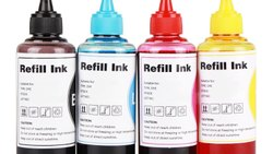 HD Printer Ink