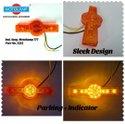 LED Side Marker Lamp For Bus