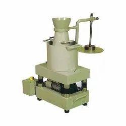 Vee Bee Consistometer Test Apparatus