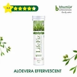 Aloevera Effervescent Tablet 20's