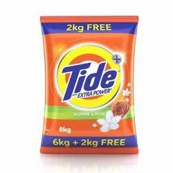 Tide Extra Powers Detergent Powder