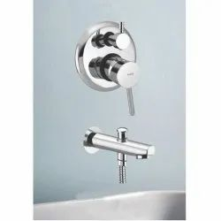Florentine  Exposed Kit For Single Lever Diverter & Bath Tube Spout with Flange R2
