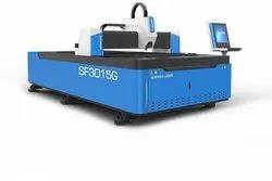 Mild Steel Laser Cutting Machine
