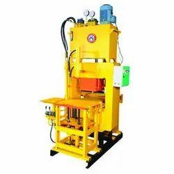 Interlocking Paver Block Hydraulic Press Machine