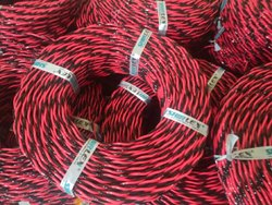 Shrilex Solid 1Sq.Mm 90M Copper Flexible Cable