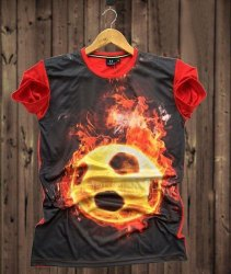 Printed T Shirt Printing Sublimation Service