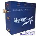 Commercial 9 kw Steam Bath Generator
