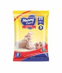 Baby Diaper Small Size