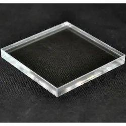 6 mm Acrylic Transparent Sheet