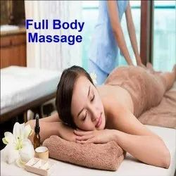 10am To 8 Pm Aroma Body Massage, at spa, 45 Min To 2 Hr
